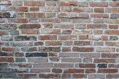 Grunge brudna stara ceglana kamienna ściana Zdjęcie Stock