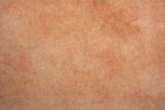 Grunge brudny papier jako tło Fotografia Stock