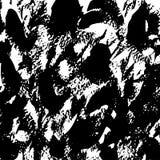 Grunge brush stroke background. Stock Photo