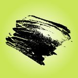 Grunge Brush for Vector and Image
