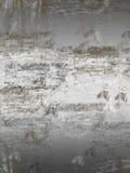 Grunge brushed. A grunge brushed metal surface Stock Photography