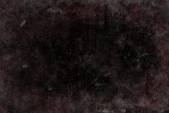 grunge burgundy предпосылки черное Стоковое Фото