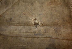 Grunge canvas background Royalty Free Stock Image