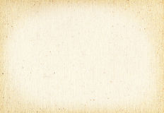 Grunge Canvas Texture Royalty Free Stock Image