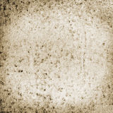 Grunge Canvas Texture Stock Image
