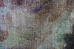 Grunge canvas Royalty Free Stock Photo