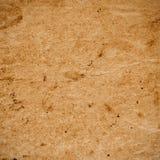 Grunge cardboard Stock Photo