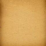 Grunge cardboard sheet of paper for design Stock Images