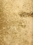 Grunge cardboard texture Stock Photography