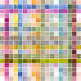 Grunge check pattern Royalty Free Stock Photography