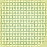 Grunge checkered background Royalty Free Stock Image