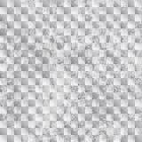 Grunge checkered seamless pattern Stock Photo