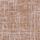 Grunge checkered weave cloth background Royalty Free Stock Photo