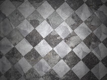 Grunge chess background Stock Images