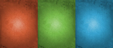 Grunge christmas background Royalty Free Stock Photography