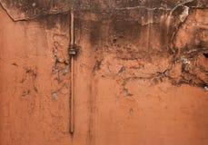 Grunge ściana Zdjęcia Stock