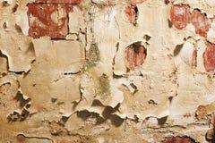 grunge ściany Zdjęcie Stock