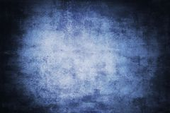 Grunge ścienna tekstura Obraz Royalty Free