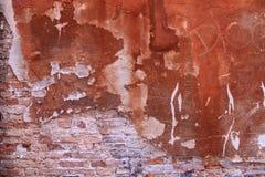 Grunge ścienna tekstura Zdjęcie Royalty Free