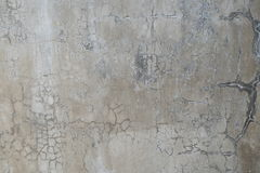 Grunge Ścienne tekstury Fotografia Royalty Free
