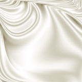 Grunge claro da tela Fotografia de Stock Royalty Free