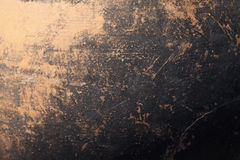 Grunge clay texture Stock Image