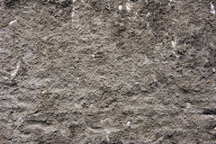 Grunge clay wall Royalty Free Stock Photography