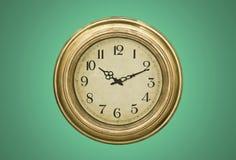 Grunge Clock Stock Photos