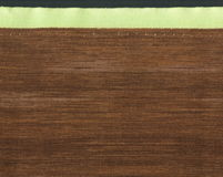 Grunge Cloth. Fabric Texture Stock Image