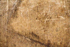 Grunge cloth texture Royalty Free Stock Images