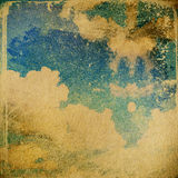 Grunge paper texture.  abstract nature background Royalty Free Stock Photo