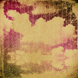 Grunge paper texture.  abstract nature background Stock Image