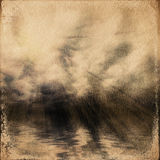 Grunge paper texture.  abstract nature background Royalty Free Stock Photography
