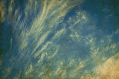 Grunge clouds Stock Photos