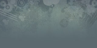 Grunge cold design background Stock Photography