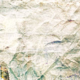 Grunge collage paper texture Stock Images