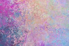 Grunge color abstract Royalty Free Stock Photography