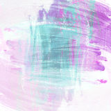 Grunge color paint texture abstract background Stock Photography