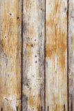 Grunge color wooden wall pattern Stock Photos