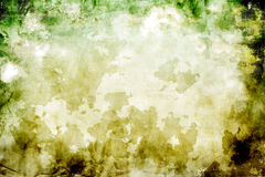 Grunge colored bright background Royalty Free Stock Image