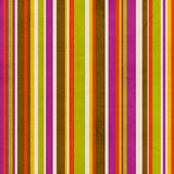 Grunge colored striped background Royalty Free Stock Photo