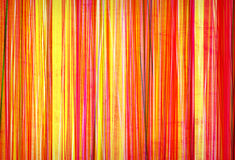 Grunge colorful lines Royalty Free Stock Photo