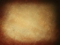 Grunge concrate texture. Brown old grunge antique concrate texture Royalty Free Stock Photography