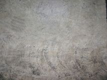 Grunge concrete achtergrondtextuurmuur Stock Afbeelding