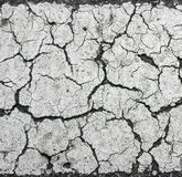 Grunge concrete cement wall Royalty Free Stock Image