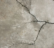Grunge concrete cement wall Royalty Free Stock Photos