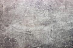 Grunge concrete muur met barst en vlekken in de industriële bouw Cementtextuur voor ontwerp en achtergrond royalty-vrije stock foto's