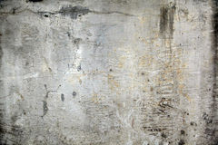 Grunge concrete texture background Stock Image