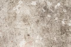 Grunge concrete texture. Beige asphalt road top view photo. Distressed and obsolete background texture. Natural concrete floor top view. Rustic asphalt road stock image