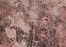 Grunge concrete texture Stock Image